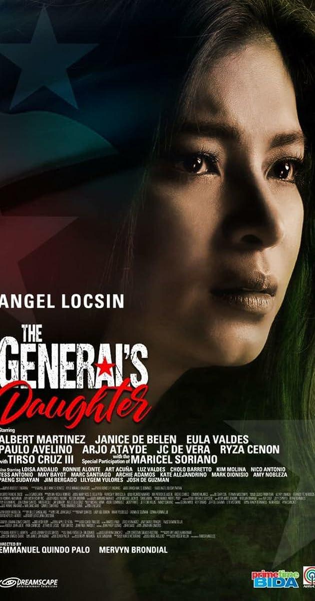 descarga gratis la Temporada 1 de The General's Daughter o transmite Capitulo episodios completos en HD 720p 1080p con torrent