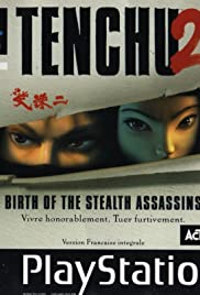 Tenchu 2: Birth of the Stealth Assassins(2000) Poster - Movie Forum, Cast, Reviews