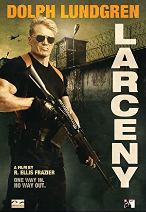 Permalink to Movie Larceny (2017)