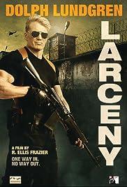 Larceny (2017) 1080p