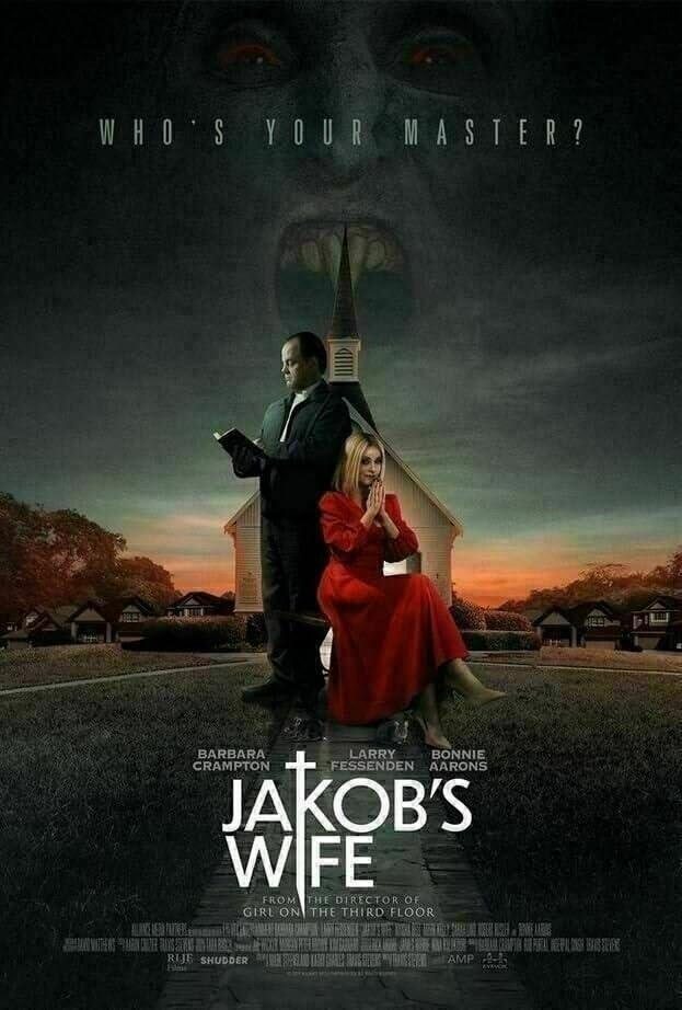 Jakob's Wife (2021) Hindi Dubbed