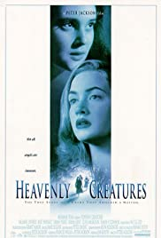 Heavenly Creatures (1994) 720p