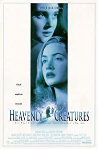 Watch online movie ready free Heavenly Creatures New Zealand [hddvd]