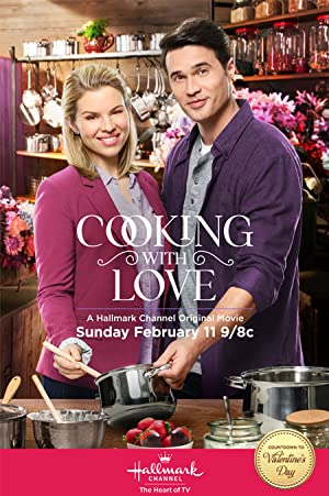 Where to stream Cooking with Love