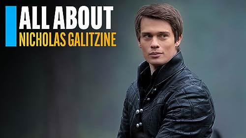 All About Nicholas Galitzine