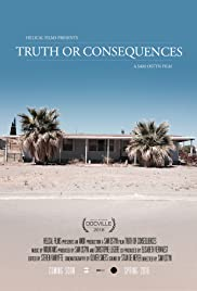 Truth or Consequences Poster