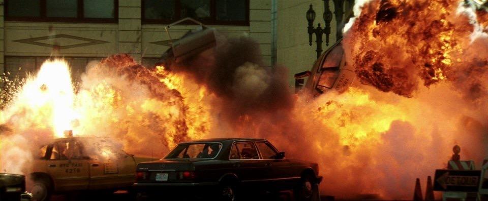 Image result for armageddon 1998 explosions
