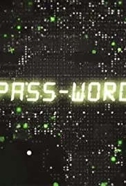 Pass-Word Poster