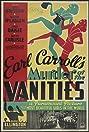Murder at the Vanities (1934) Poster