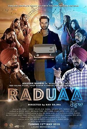 Where to stream Raduaa