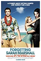 Primary image for Forgetting Sarah Marshall