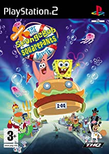 Download hindi movie The SpongeBob Squarepants Movie