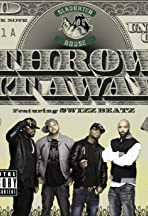 Slaughterhouse Feat. Swizz Beatz: Throw It Away