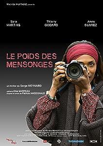 Movies 4 free watch Le poids des mensonges by Michel Blanc [720