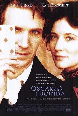 Where to stream Oscar and Lucinda