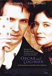 Oscar and Lucinda (1997) 1080p
