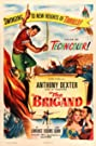 The Brigand (1952) Poster