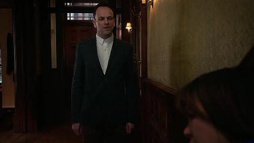 Elementary: Mycroft