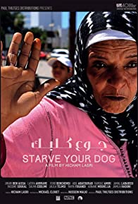 Primary photo for Starve Your Dog
