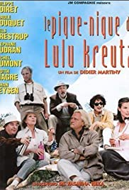 Le pique-nique de Lulu Kreutz Poster