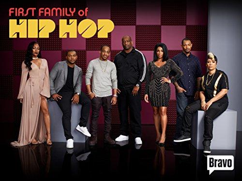 First Family of Hip Hop (TV Series 2017– ) - IMDb