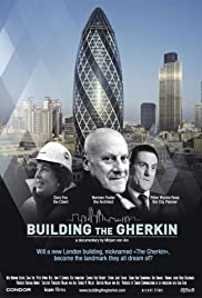 Building the Gherkin Poster