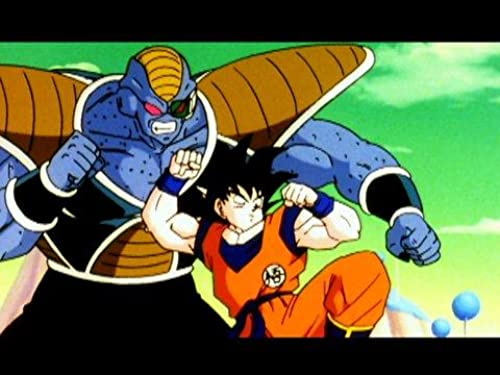 Dragon Ball Z: Season Two