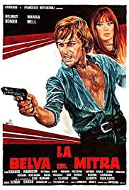 Beast with a Gun (1977) Poster - Movie Forum, Cast, Reviews
