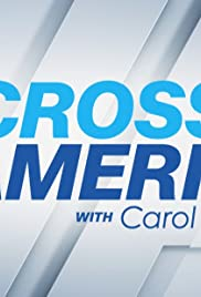 Across America with Carol Costello Poster