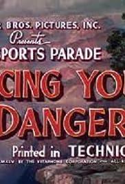 Facing Your Danger(1946) Poster - Movie Forum, Cast, Reviews