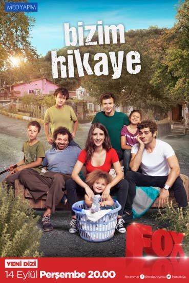 Our Story (Bizim Hikaye) S01 [E01 To E04] Hindi Dubbed 720p HDRip x264 ESubs