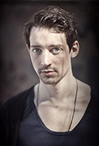 Primary photo for Adam Lundgren