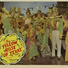 Dorothy Bailer, Martha Carroll, Dale Evans, Geraldine Farnum, and Janet Martin in The Yellow Rose of Texas (1944)