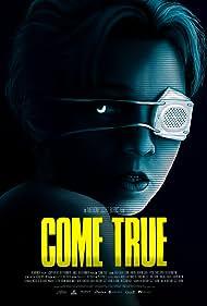 Julia Sarah Stone in Come True (2020)