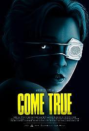 Come True Poster