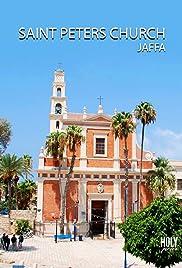 St. Peter's Church. Jaffa Poster