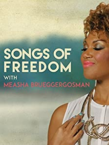 Songs of Freedom (2017 TV Movie)