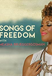 Songs of Freedom Poster