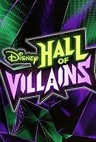 Disney Hall of Villains