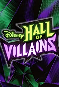 Primary photo for Disney Hall of Villains