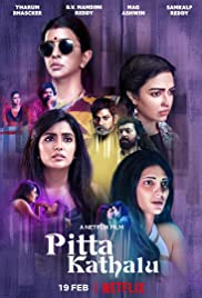 Pitta Kathalu (2021) Hindi Dubbed Season1 Netflix Complete Series