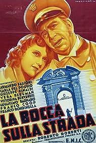La bocca sulla strada (1941)