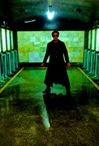 Primary photo for Escape From Zion: A Matrix Parody