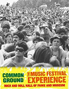 imovie download for iphone 4 Common Ground: The Music Festival Experience by [HDRip]