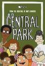 Central Park (2020) Poster