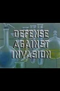 Defense Against Invasion USA