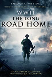 WWII : The Long Road Home Poster