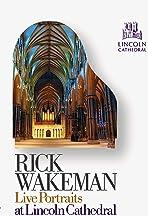 Rick Wakeman - Live Portraits