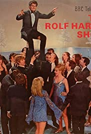 The Rolf Harris Show Poster
