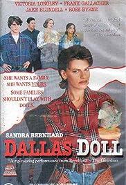 Dallas Doll Poster